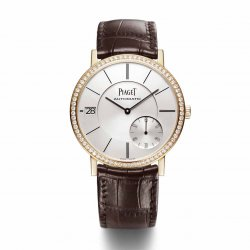 Piaget Altiplano Date – 40 mm © Piaget