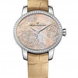 Girard-Perregaux, Cat's Eye Bloom