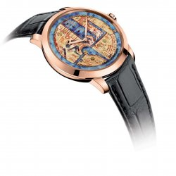 The Pearl of Wonders © Girard-Perregaux