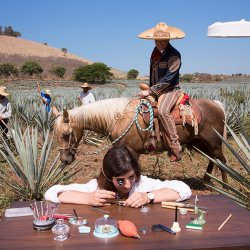 Young Masters in Mexico © Girard-Perregaux