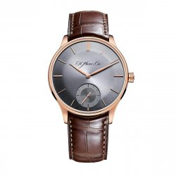 H. Moser & Cie - Venturer Small Seconds