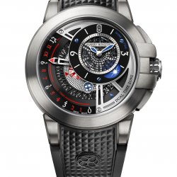 Harry Winston - Project Z8
