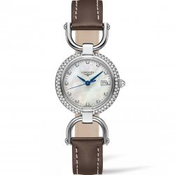 Longines Equestrian Collection, Etrier
