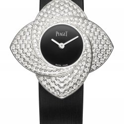 Piaget, Limelight Blooming Rose, 4 petals