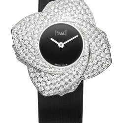 Piaget, Limelight Blooming Rose, 5 petals