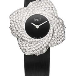 Piaget, Limelight Blooming Rose, 6 petals