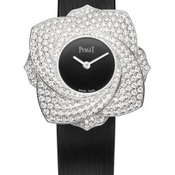Piaget, Limelight Blooming Rose, 7 petals