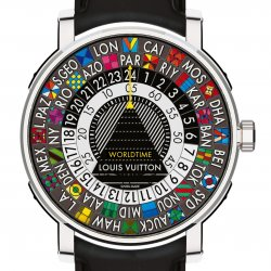 Louis Vuitton - Escale Worldtime