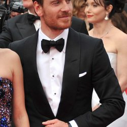 Michael Fassbender © Getty Images