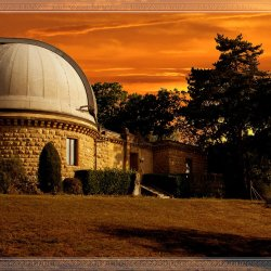 Neuchâtel Observatory – Hirsch Pavilion. Neuchâtel Astronomic and Chronometric Observatory dates back to 1858, exactly ten years after Louis Moinet published his famous Traité d'Horlogerie (watchmaking treatise). It is one of the most important in the wor