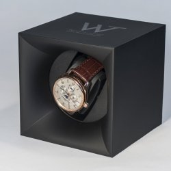 SwissKubik - Watch winder