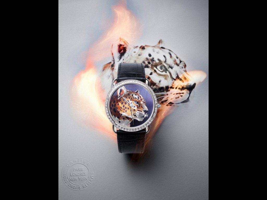 Artistic crafts watches - Where watches become art