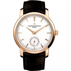 Vacheron Constantin Traditionnelle unique piece for WorldTempus