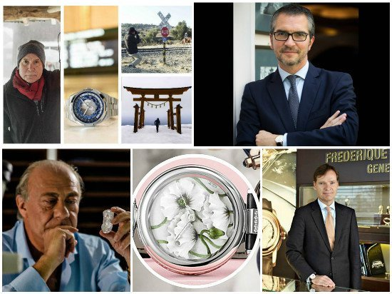 Newsletter - Watchmaking superlatives, magnetism and much more