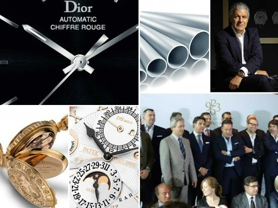 Newsletter - Laurent Ferrier – a new partner brand