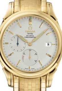 Co−Axial Power Reserve