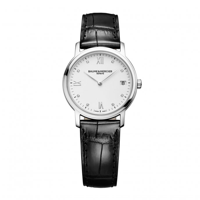 Baume and Mercier Classima 10146 Watch-face-view