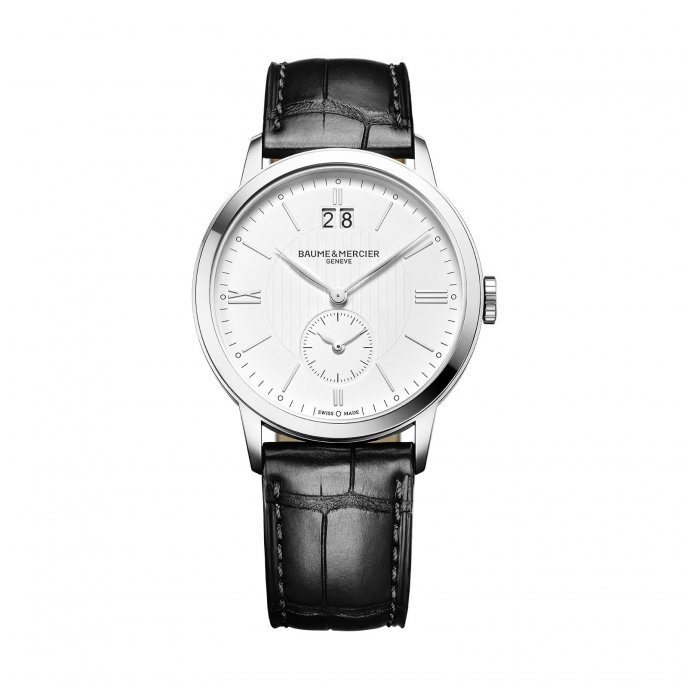 Baume & Mercier Classima M0A 10218 Watch Front View