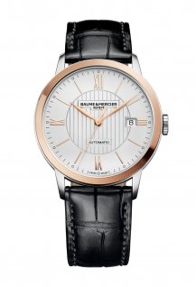 Classima Homme Automatic Two-Tone