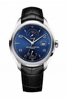 Clifton GMT Réserve de Marche