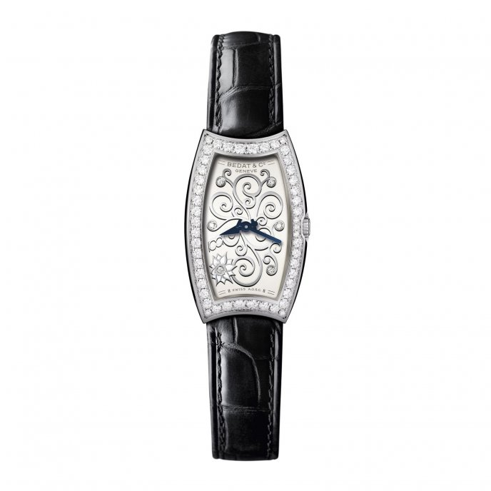 Bedat and Co 384.060.s01 Watch-face-view
