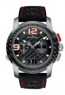 Chrono Flyback Rattrapante