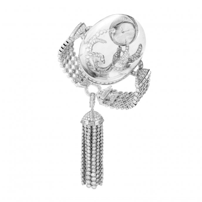 Boucheron Cristal de Lune Watch-face-view