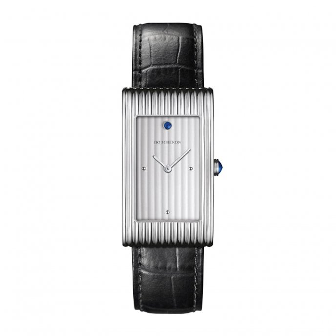 Boucheron Reflet Large WA030303 Watch-face-view