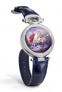 "Amadeo® Fleurier 43 ""Rider of the Apocalypse"""