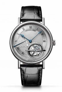 Tourbillon extra-plat Automatique 5377