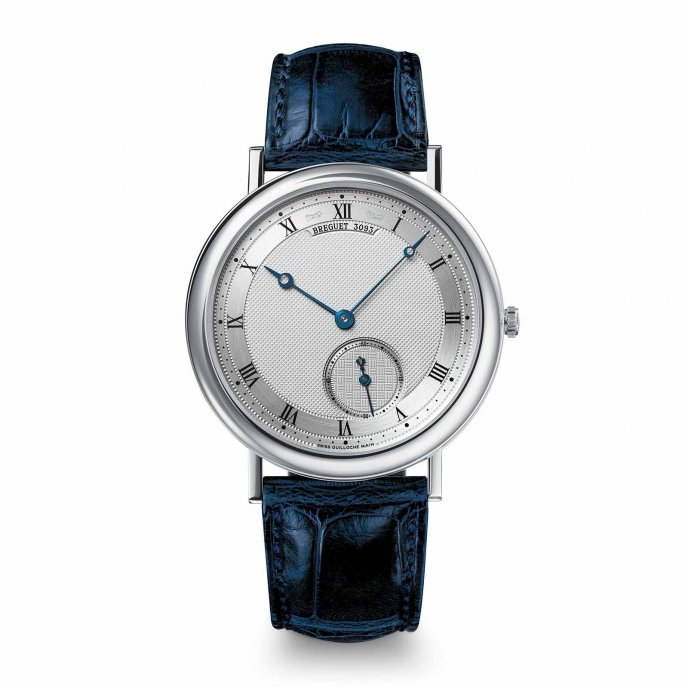 Breguet Classique 5140BB/12/9W6 watch face view