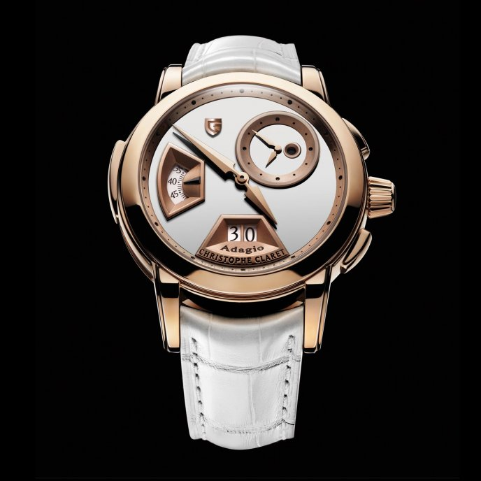 Christophe Claret MTR.SLB88.114-814 watch-face-view