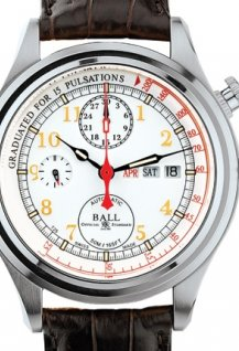 Doctor's Chronograph