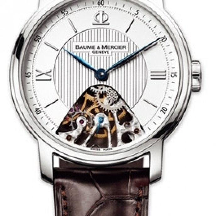 Baume & Mercier - Contemporary 8786