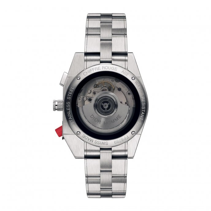 Dior Chiffre Rouge A02 CD084610M002 - back view