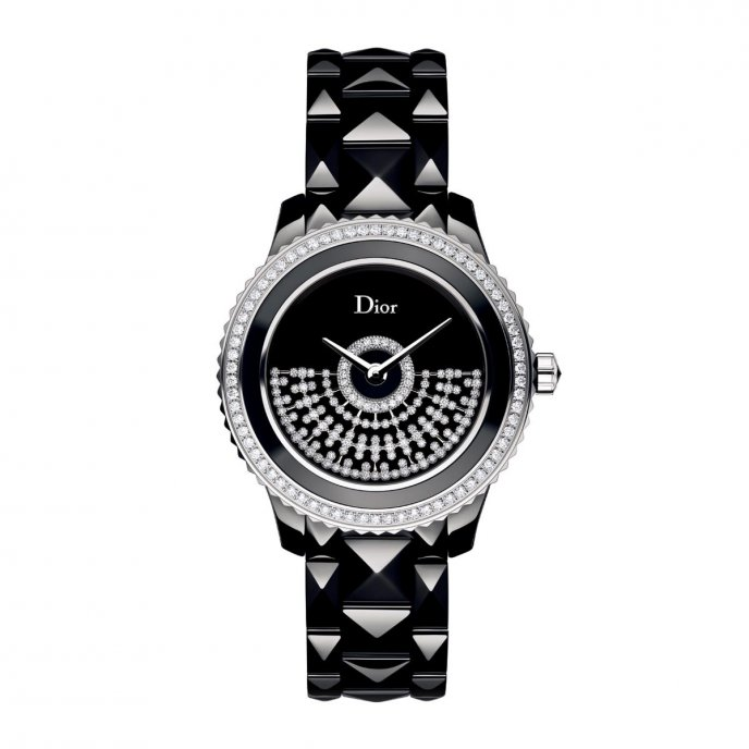 Dior VIII Grand Bal CD123BE0C001 - face view