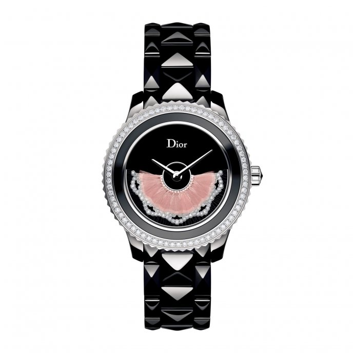 Dior VIII Grand Bal CD123BE0C003 - face view