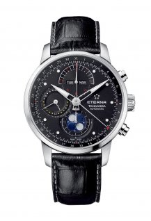 Chronographe Moonphase