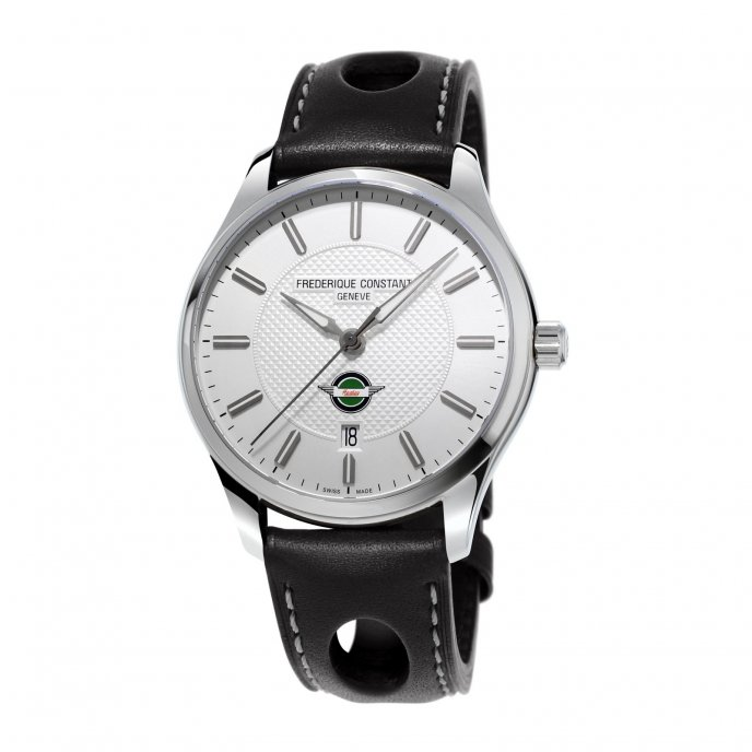 Frédérique Constant Vintage Rally Healey Automatic FC-303HS5B6 watch-face-view