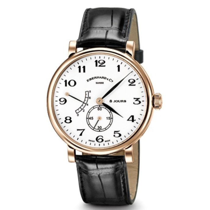 Eberhard & Co - Grande Taille En Or