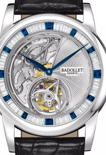 Observatoire 1872 Repetition Minutes