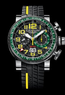 Stowe GMT