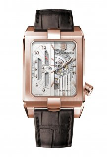 Dual Time Automatic
