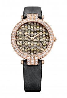 Premier Precious Weaving Automatic 36 mm