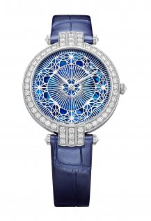 Premier Pearly Lace Automatic 36 mm