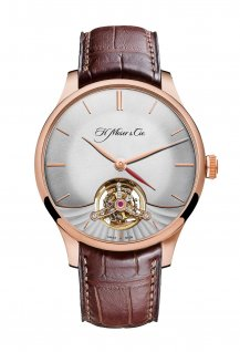 Venturer Tourbillon Dual Time