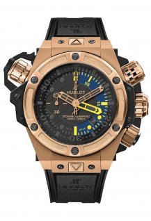 Oceanographic 1000 King Gold