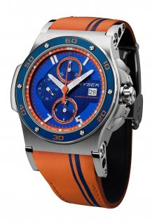 Abyss Chronograph