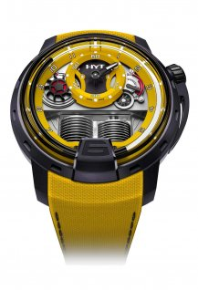 H1 Colorblock Yellow