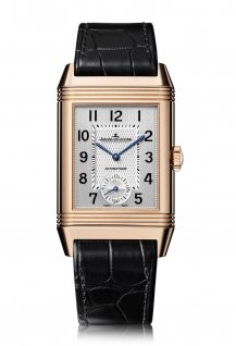 Reverso Classic Large Duo